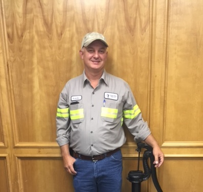 Randy Tabor, Distribution Operator