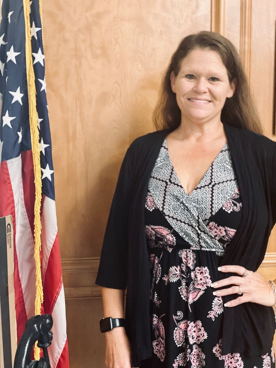 Stacy Ellis, Chief Financial Officer